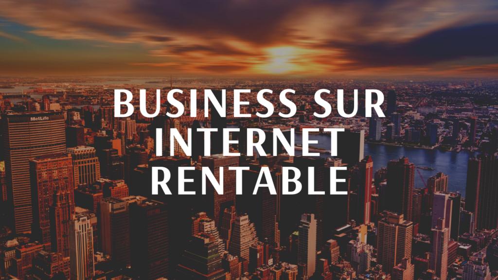 business internet rentable