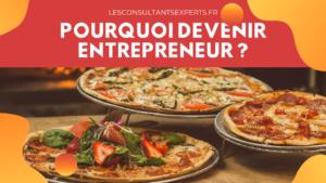 devenir entrepreneur